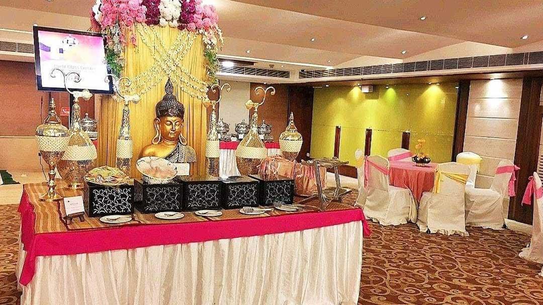 wedding caterer in kolkata