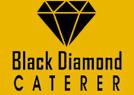 black-diamond-caterer-kolkata-logo